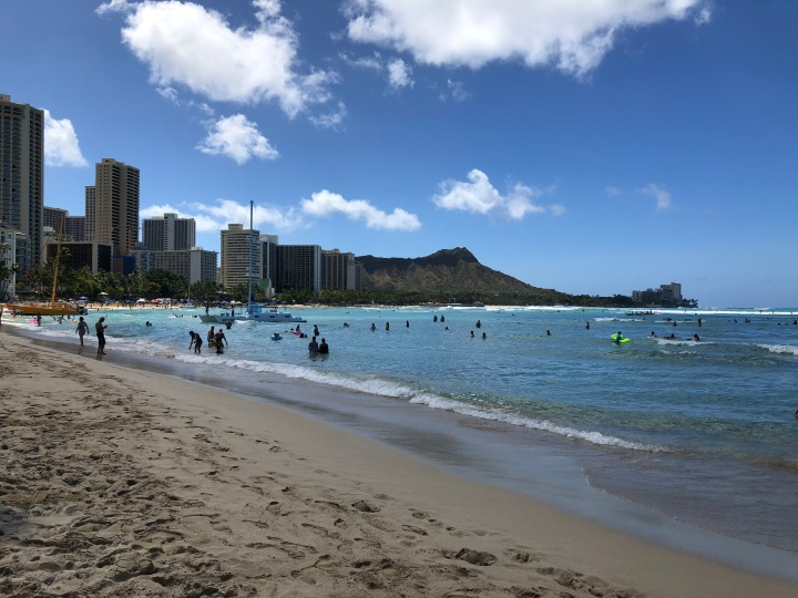 10 Oahu Beaches You Must Enjoy | Sprinkle and a Dash 6