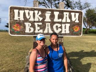 10 Oahu Beaches You Must Enjoy | Sprinkle and a Dash | Hukilau Beach Oahu 3